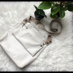 Bree Leather Crossbody Bag
